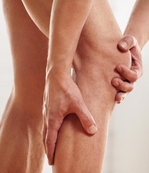 Knieholte Pijnklachten Oefentherapie Eindhoven